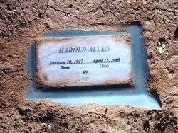 Harold Allen