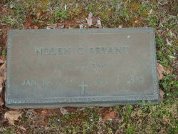 Nolen Bryant