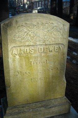 Amos Dewey
