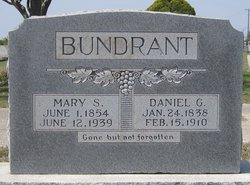 Daniel Gilley Bundrant