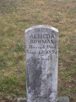 Almeda Bowman