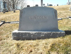 Annie N <i>Smith</i> Lincoln