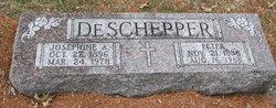 Josephine A. <i>Murphy</i> DeSchepper