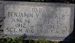 Benjamin V. Brucker