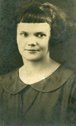 Anna Evelyn <i>Dunkle</i> Arick