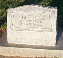 Alfred C. Arocha
