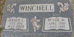 Bessie M. Winchell