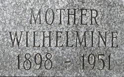 Wilhelmine Bennett