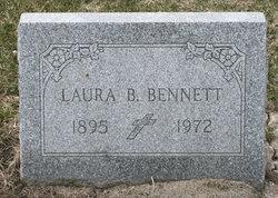 Laura B. Bennett