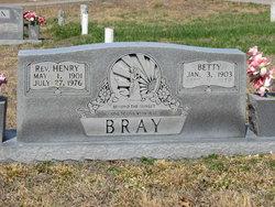 Betty Bray