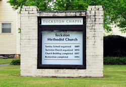 Tuckston United Methodist Church Cemetery