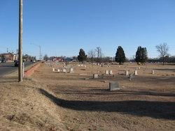 Star of Hope Baptist Cemetery
