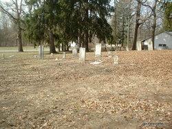 Barron Lake Cemetery