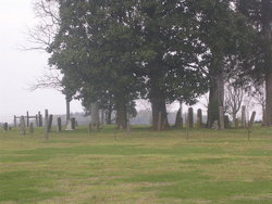 Sprott Cemetery