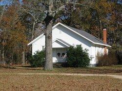 Cedar Shoals Presbyterian Church Cemetery