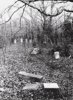 Southampton (Old) Pioneer Cemetery
