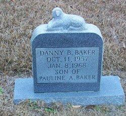 Danny B. Baker