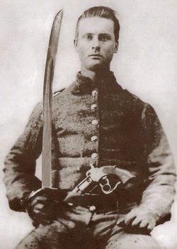 Pvt George Carter James