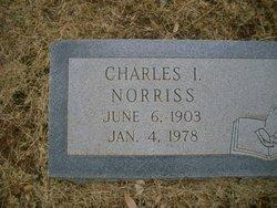 Charles I. Norriss