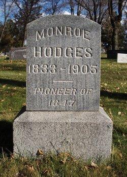 Monroe Lewis Hodges