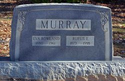 Rufus E. Murray