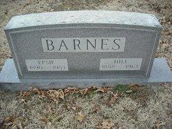 <i>Hill</i> Barnes