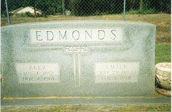 Alexander Alex Edmonds