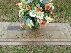 Phyllis Billie <i>Sparkman</i> Goodwin