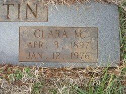 Clara Austin