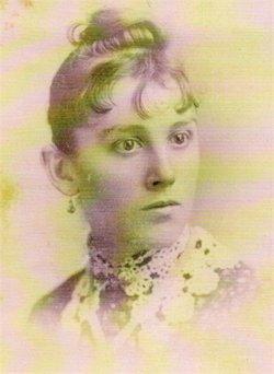 Cora Elcena <i>Snyder</i> Evans