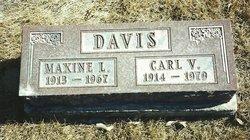 Carl V Davis