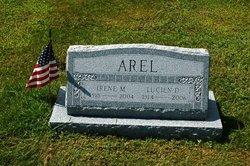 Irene M. <i>Lacasse</i> Arel