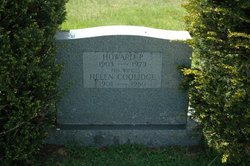 Helen <i>Coolidge</i> Bailey