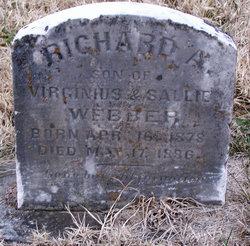 Richard Albert Webber