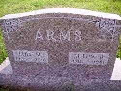 Lois M <i>Fort</i> Arms