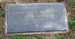 Raymond L Saunders