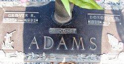 Dorothy Nell Adams