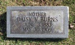 Daisy V <i>Short</i> Burns