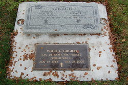 Grace Irene Souix City Sue <i>Johnston</i> Grgich