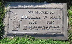Douglas William Hall
