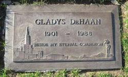 Gladys Alberta Goldstaub