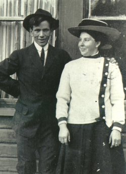 Rev Hans Nielsen Houga Svinth