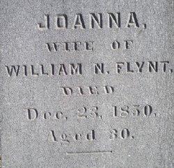 Joanna Flynt