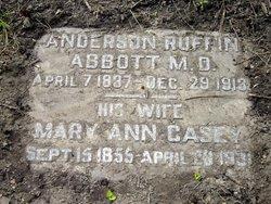 Anderson Ruffin Abbott
