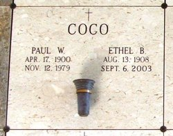 Paul W. Coco
