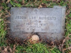 Jesse Lee Roberts