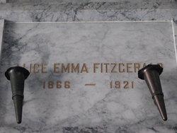 Alice Emma Fitzgerald