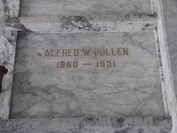 Alfred W. Pullen