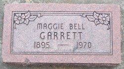Maggie Bell Garrett