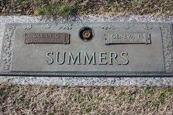 Geneva H. Summers